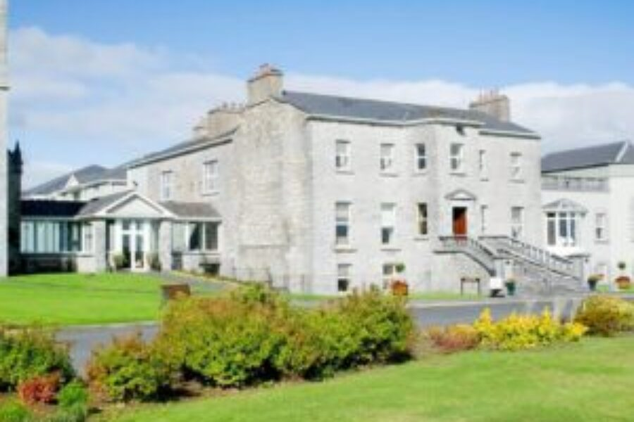 Glenlo Abbey